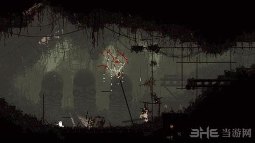 雨世界游戏视频截图7