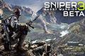 狙击手幽灵战士3环境场景的视频攻略