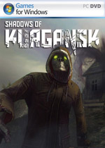 逃离丧尸镇(Shadows of Kurgansk)破解版v0.1.48