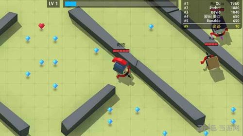 弓箭手大作战截图4