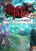 勇鼠传:森林之心(Mouse Tales - Heart of the Forest)测试版