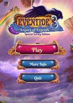 黄昏3:传奇遗产(Eventide 3 - Legacy of Legends)测试版