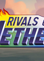 以太之��(Rivals of Aether)整合Ori and Sein DLC破解版v1.4.22