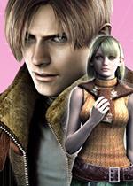 生化危机4乙女版(Resident Evil 4: Otome Edition)中文破解版