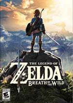 塞���_�髡f:荒野之息(The Legend of Zelda)WiiU模�M器中文版1.5.0+DLC3.0