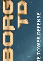 赛博格塔防(Cyborg Tower Defense)破解版