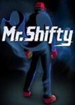 穿墙先生(Mr. Shifty)破解版