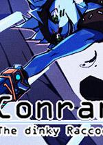 小浣熊康兰(Conran - The dinky Raccoon)破解版