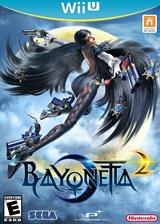 猎天使魔女2(Bayonetta 2)集成WiiU模拟器1.8.1b中文汉化