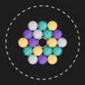 泡泡射击(hexatized Bubble Shooter)安卓版V8.49