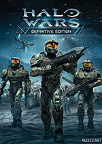 光�h���:�K�O版(Halo Wars: Definitive Edition)PC破解版