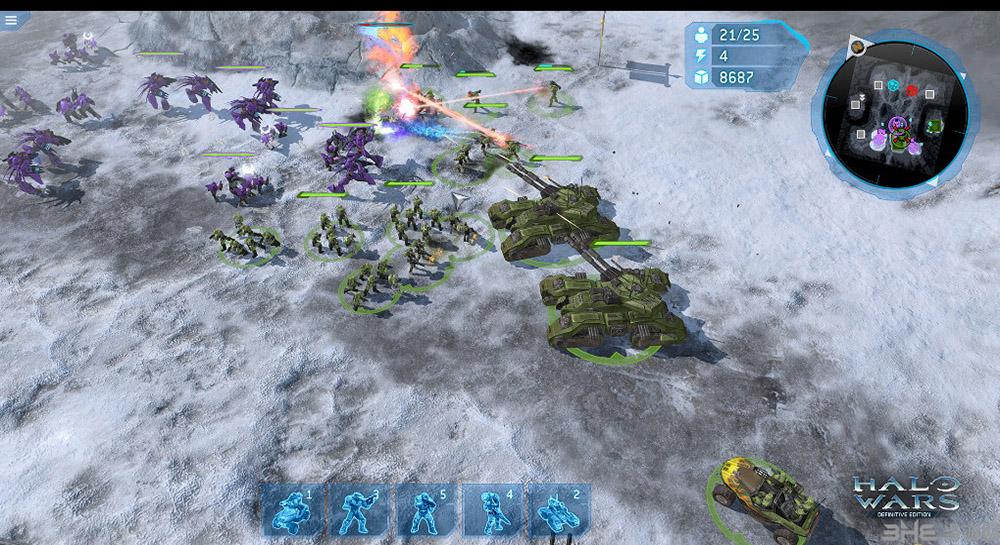 光环战争:终极版截图0