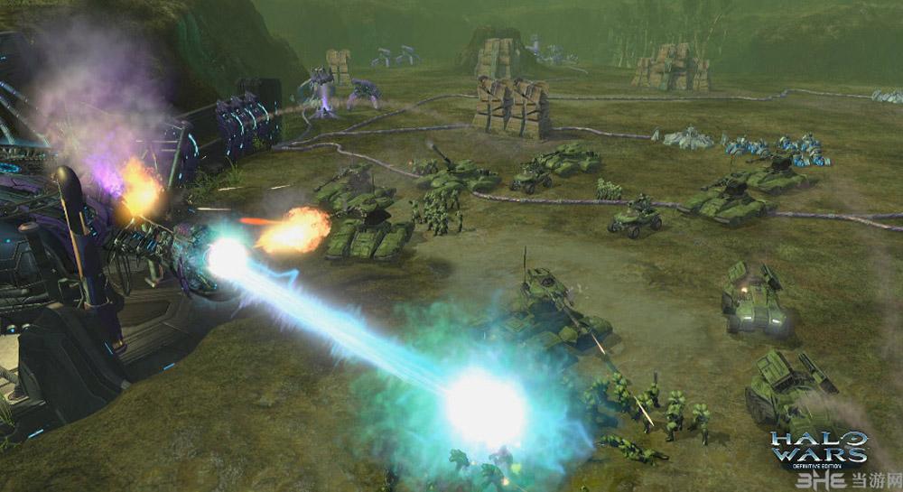 光环战争:终极版截图2