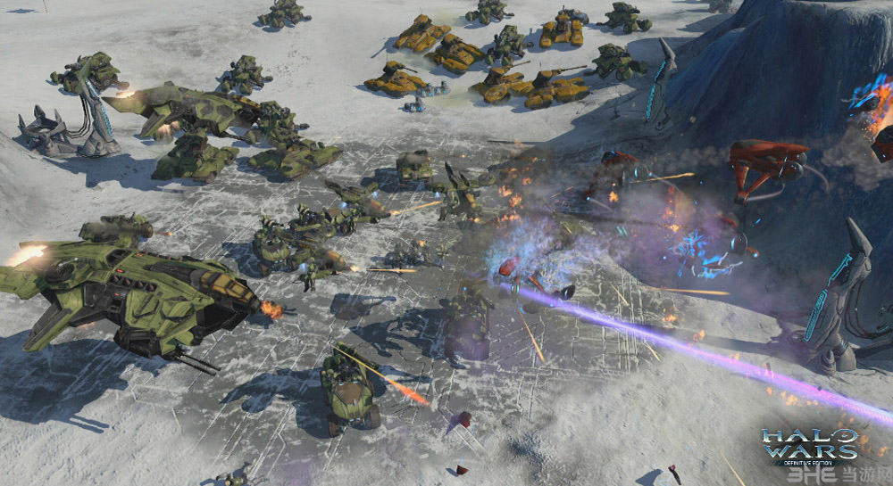 光环战争:终极版截图3