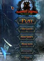 幽灵传说11:被诅咒的礼物(Haunted Legends 11- The Cursed Gift)典藏版