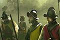 远征军:制服者