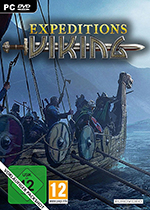 远征军:维京(Expeditions:Viking)集成DLCs 破解版v1.0.4
