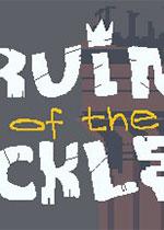 无畏遗迹(Ruin of the Reckless)v1.1.0a硬盘版