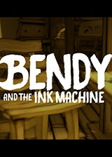 班迪与油印机(Bendy and the Ink Machine)第一、二章汉化中文破解版