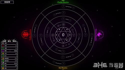 战神阿修罗游戏截图1