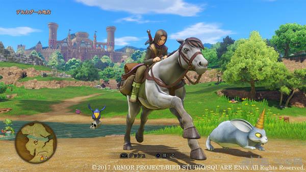 勇者斗恶龙游戏图片3