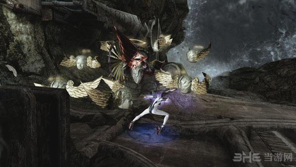 猎天使魔女游戏截图3