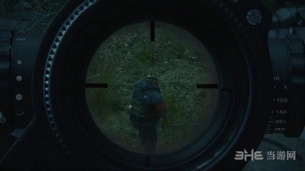狙击手幽灵战士3截图3