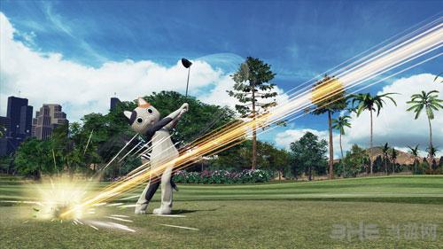 新大众高尔夫截图1