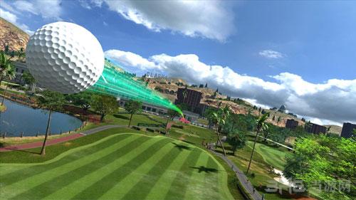 新大众高尔夫1