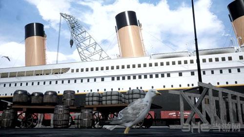 泰坦尼克号荣耀截图3