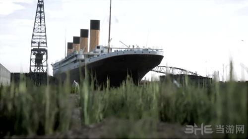 泰坦尼克号荣耀截图2