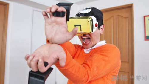 龙珠z虚拟现实套1