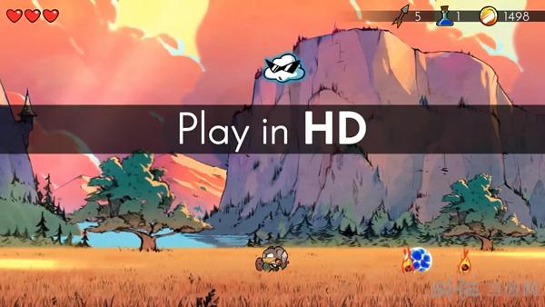 神奇男孩3游戏图片2