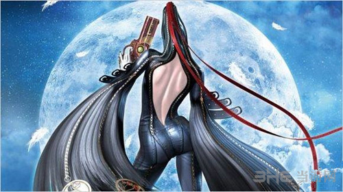 猎天使魔女怎么切换武器 bayonetta切换武器方法