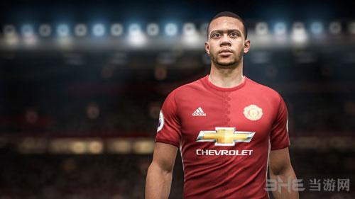 FIFA17游戏图片