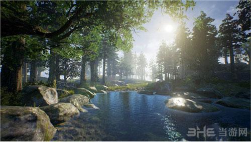 轩辕剑游戏图片2