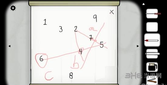 逃离方块案件23截图14
