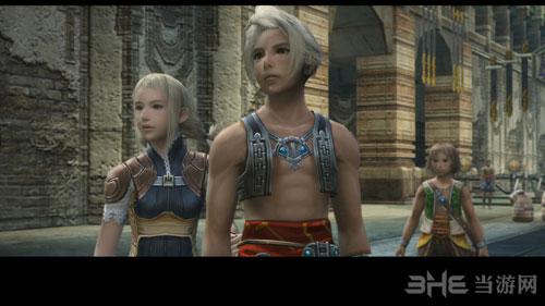 最终幻想12游戏截图2