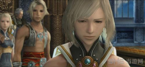 最终幻想12游戏截图1