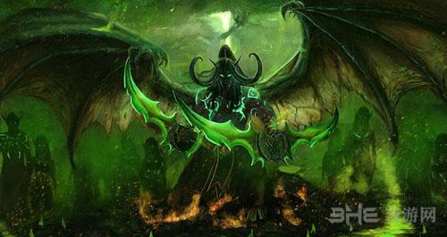 魔兽世界游戏海报1