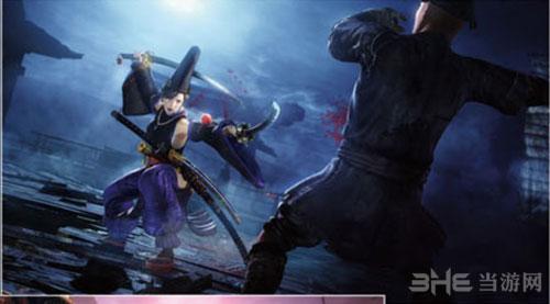 仁王DLC图片3