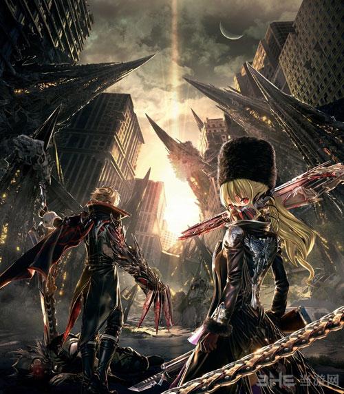 血之暗号游戏图片