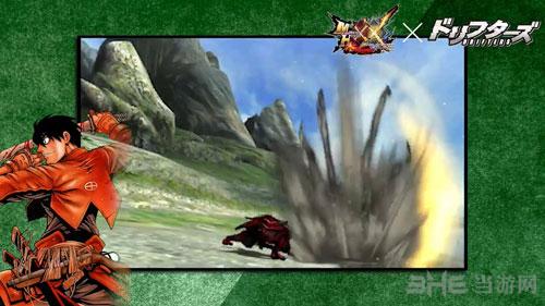 怪物猎人游戏图片2