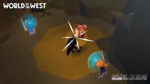 西方世界截图1