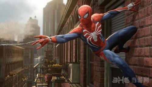 蜘蛛侠图片1