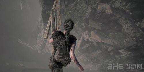 地狱之刃塞娜的献祭视频截图2