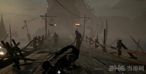 地狱之刃塞娜的献祭视频截图7