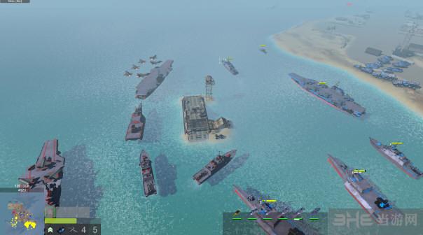 装甲冲突2截图1