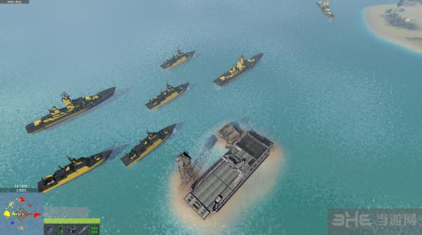 装甲冲突2截图2