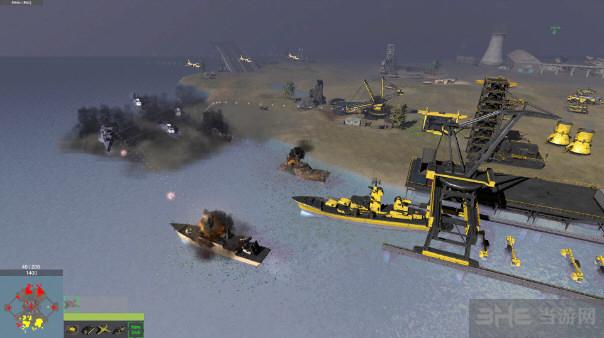 装甲冲突2截图3